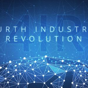 Image for the Fourth Industrial Revolution