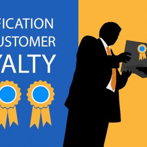 Certification Generates Customer Loyalty
