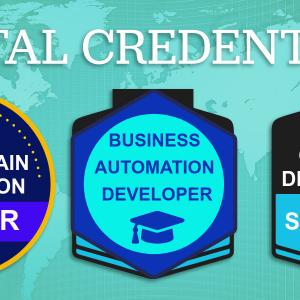 Digital Credentials