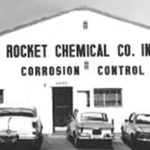 Rocket Chemical Company