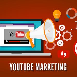 YouTube Marketing Header Image